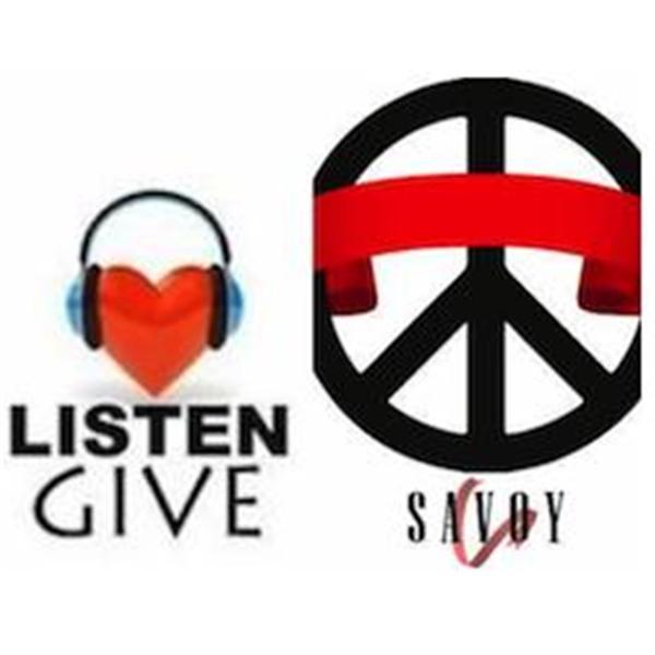 ListenGive Savoy Live