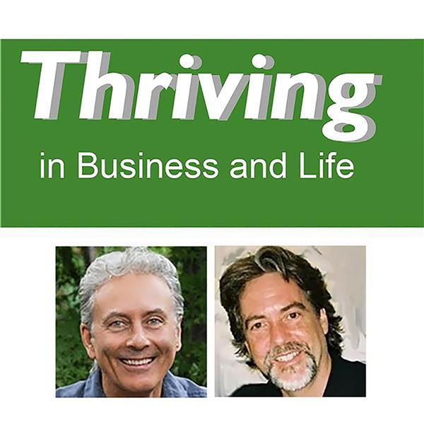 Thriving in Business and Life