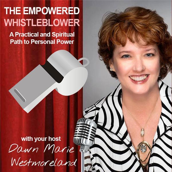 The Empowered Whistleblower