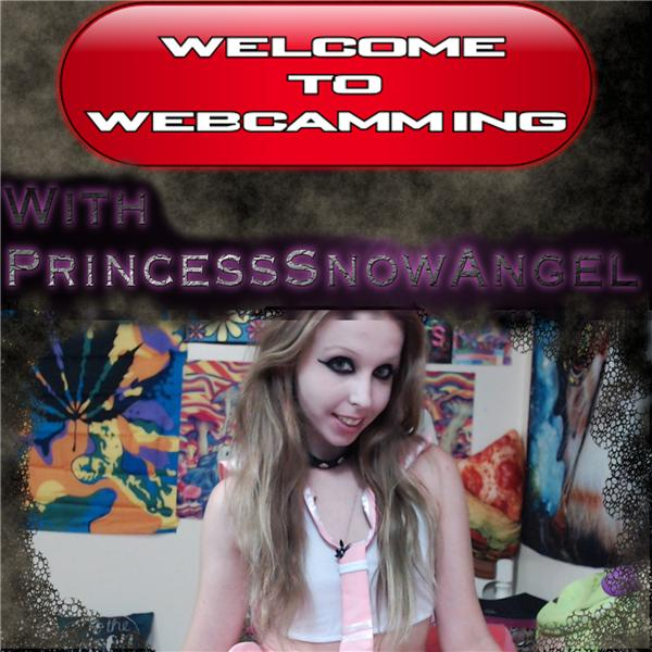 welcome to webcamming