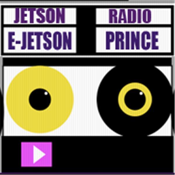 JetsonRadio