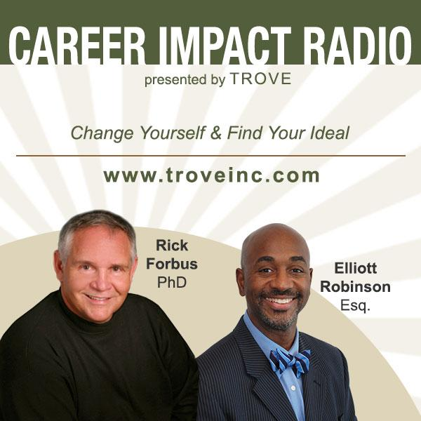Career Impact Radio