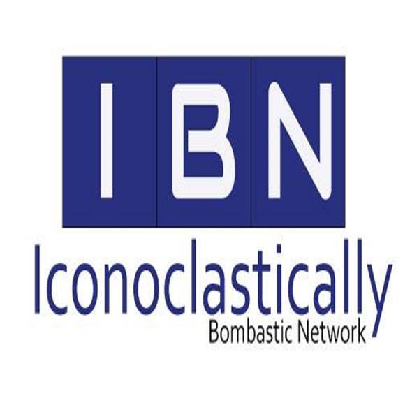 Iconoclastically Bombastic