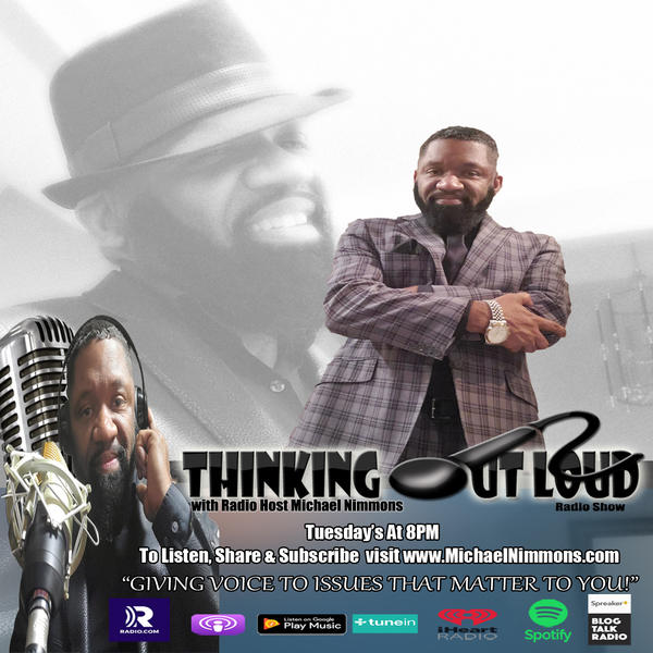 Thinking Out Loud Radio Show