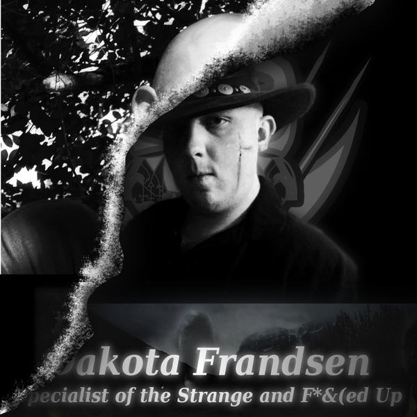 Specialist of the Strange