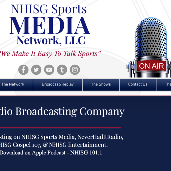NeverHadItSoGoodSportsRadio