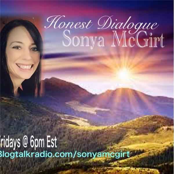 Honest Dialogue with Sonya McGirt