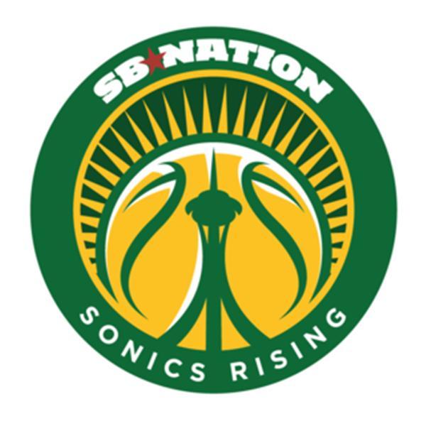 Sonics Rising Radio