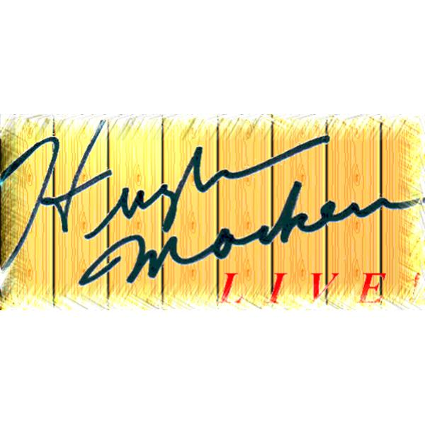 Hugh Macken Live