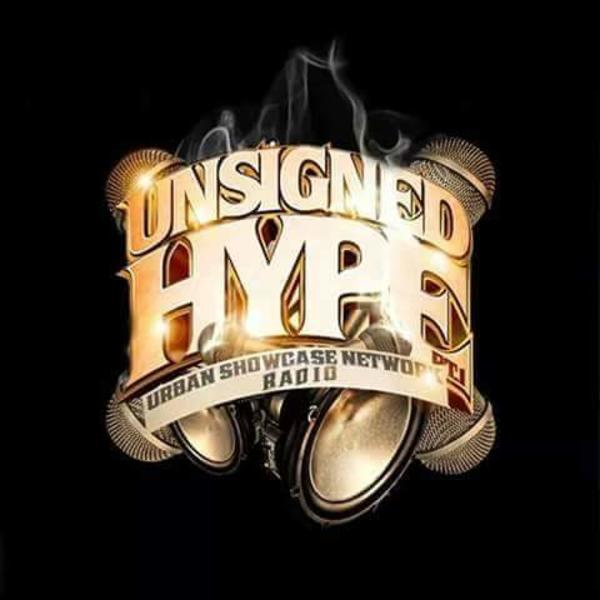 UNSIGNED HYPE RADIO SHOW