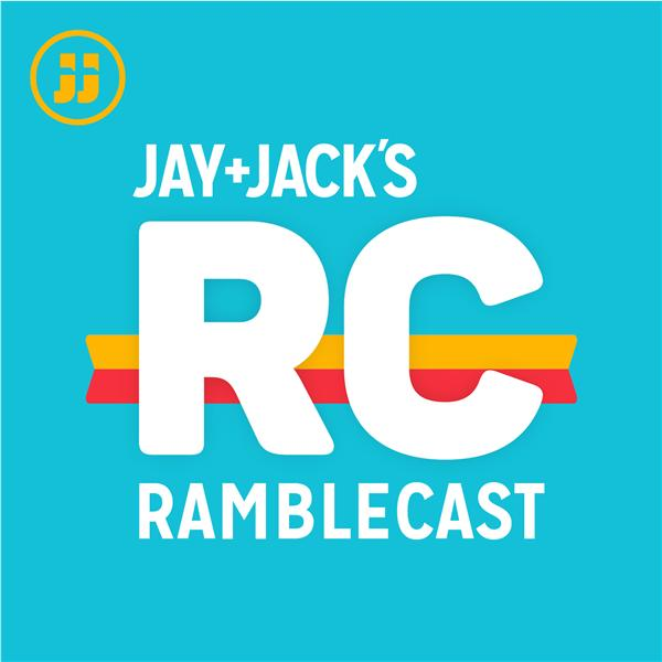 Jay and Jacks Ramblecast