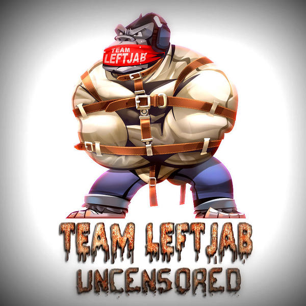Team LeftJab