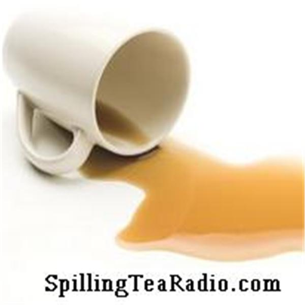 Spilling Tea