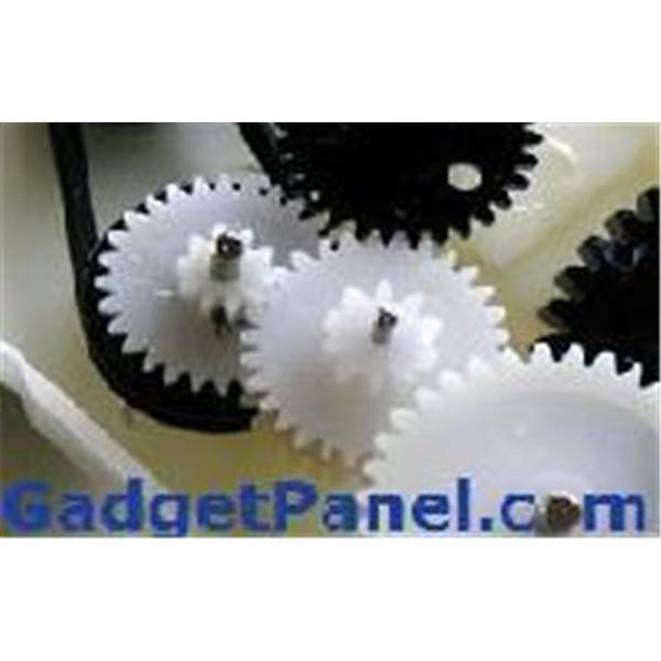 The Gadget Panel