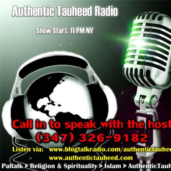 athentic tauheed