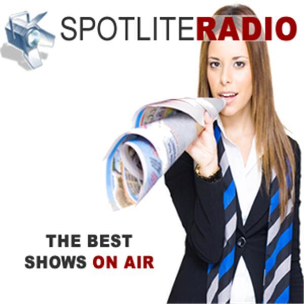 Spotlite Radio Studio A