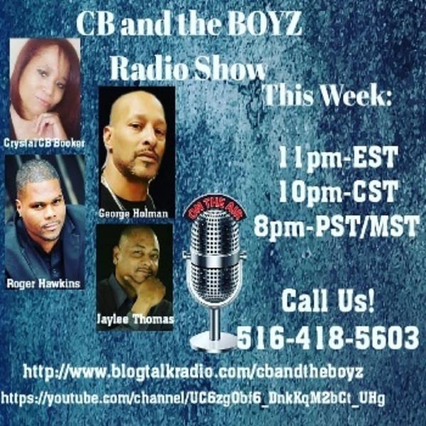Midweek Motivator with CB The BOYZ