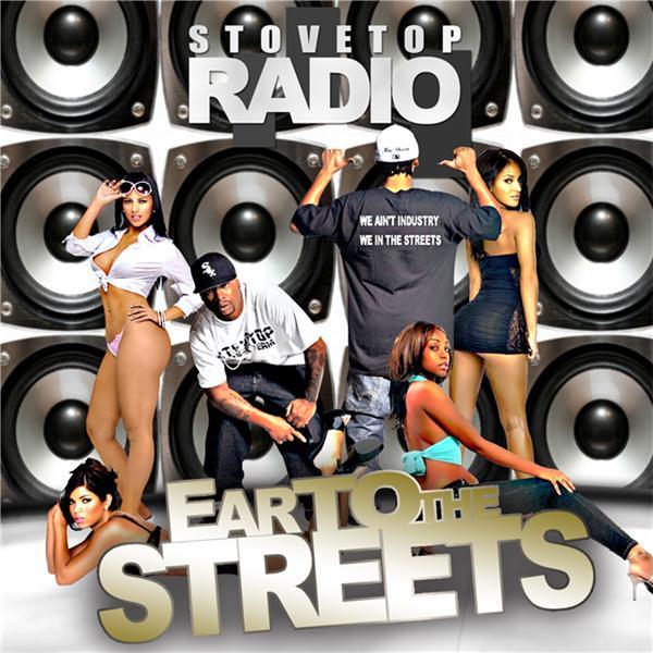 Stovetop Radio
