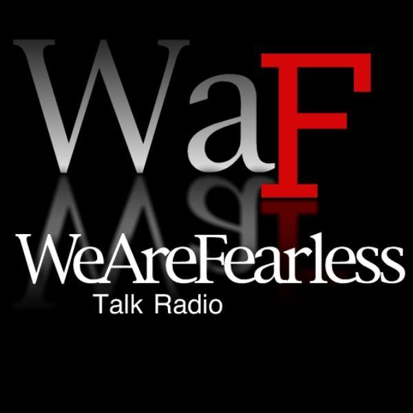 WAF Talk Radio