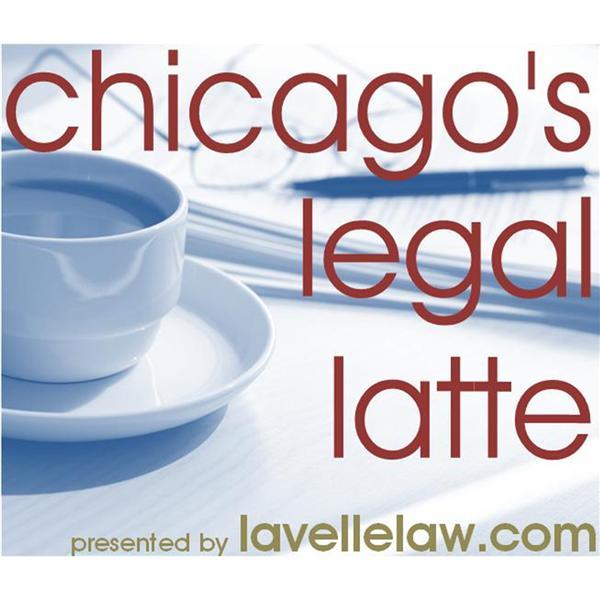 Chicago Legal Latte