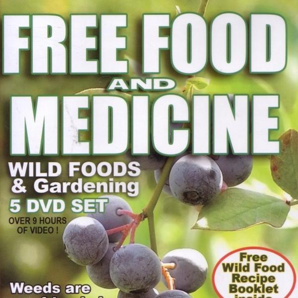 Free Food And Medicine Podcast
