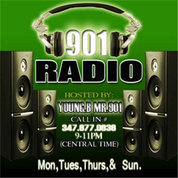 901 Radio
