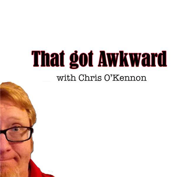 Chris OKennon