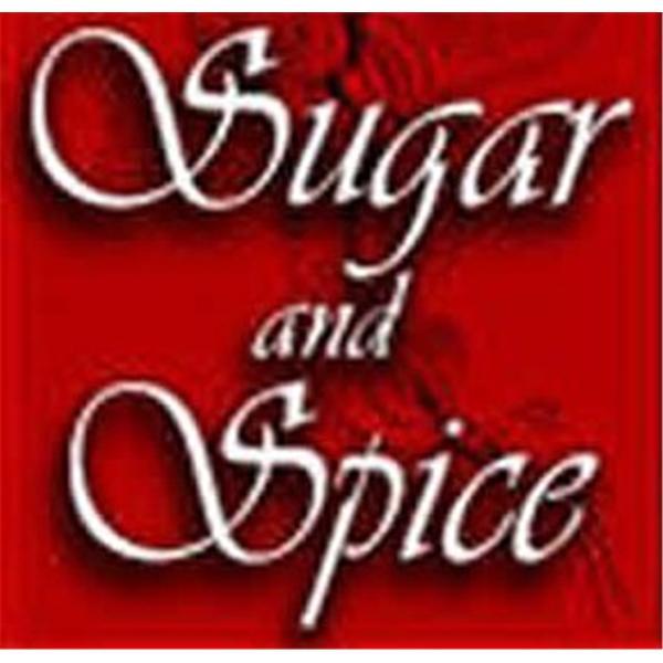 Sugar & Spice Press