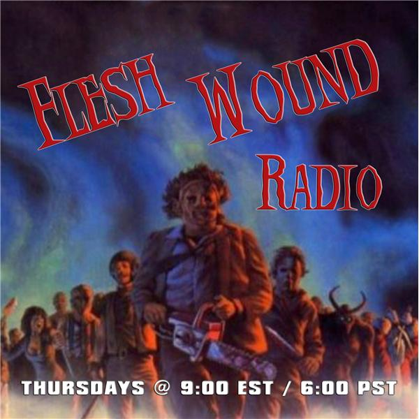 Flesh Wound Radio0