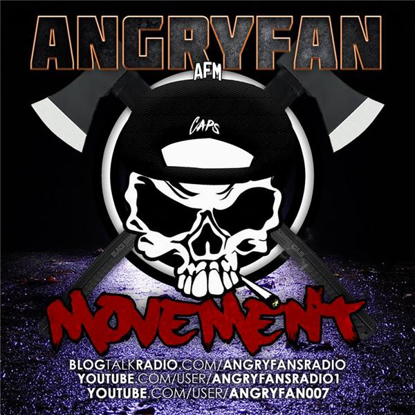 ANGRYFANS RADIO 1