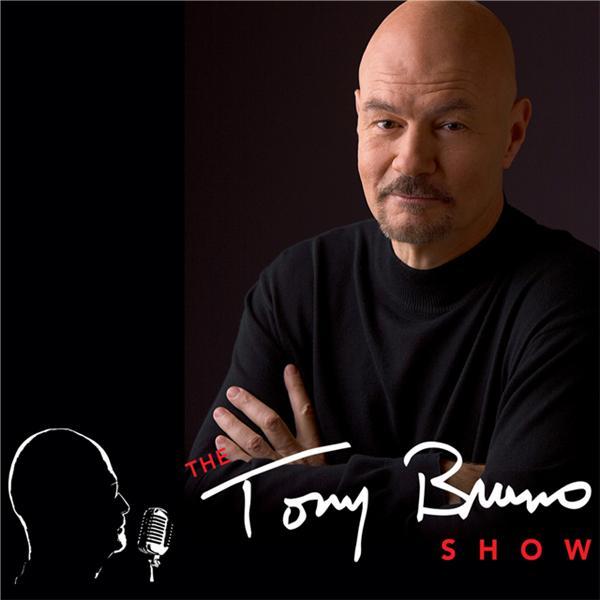 TonyBrunoShow