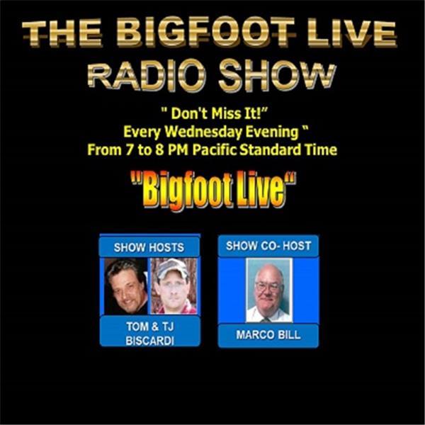 BIGFOOT LIVE