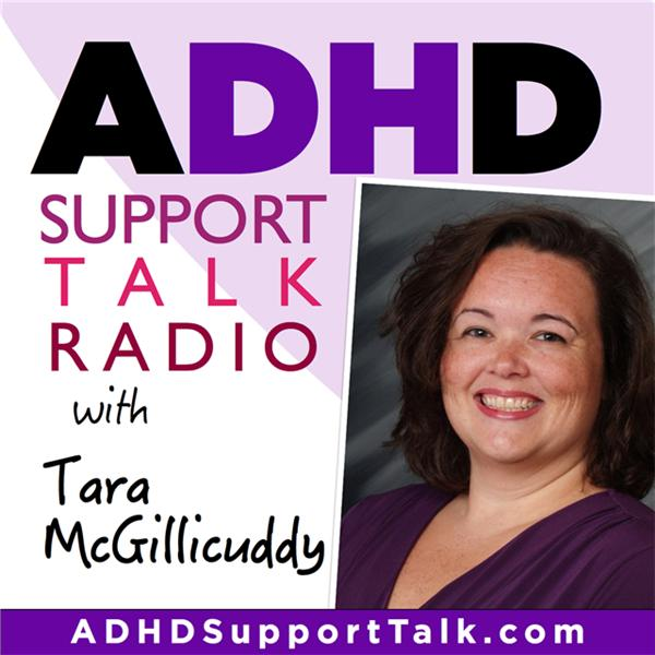 Online Resources for Adult ADD / ADHD 09/29 by ADHD Support Talk