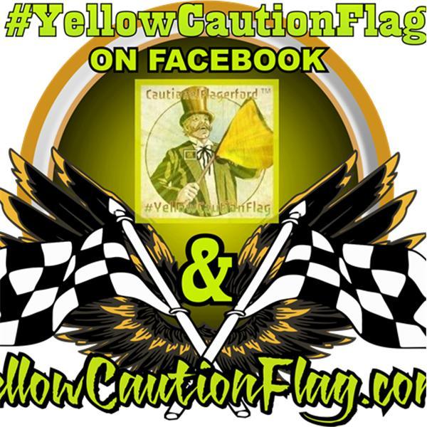 YellowCautionFlag Racing Radio