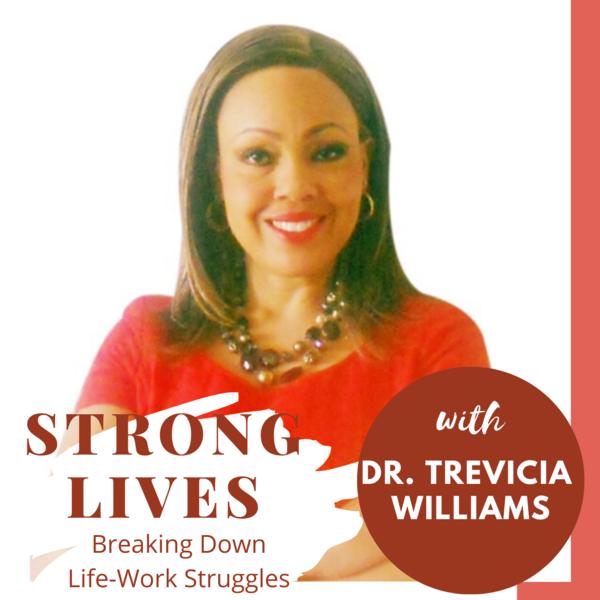 Dr Trevicia Williams