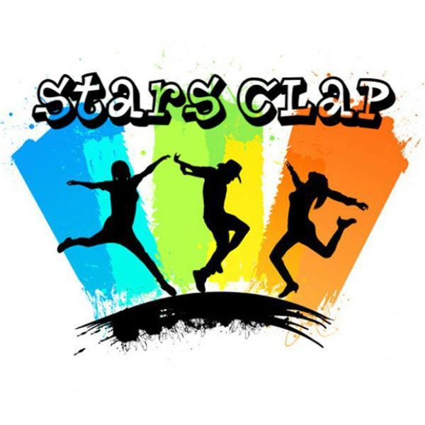 Stars Clap Radio