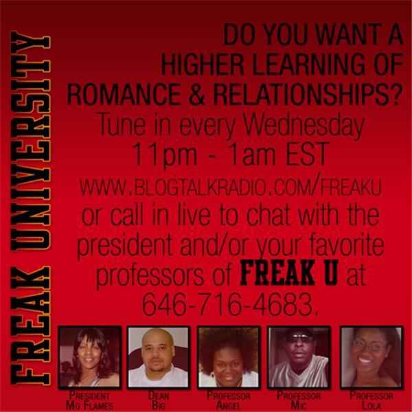 Freak University