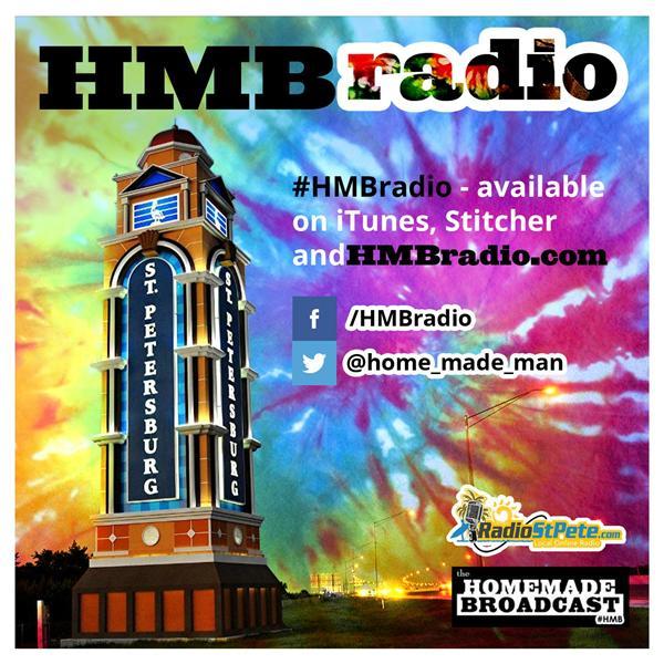 HMBradio