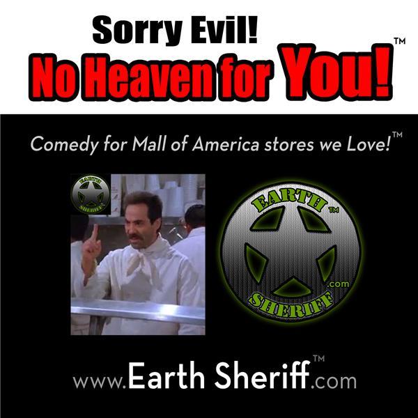 David Sweet aka Earth Sheriff