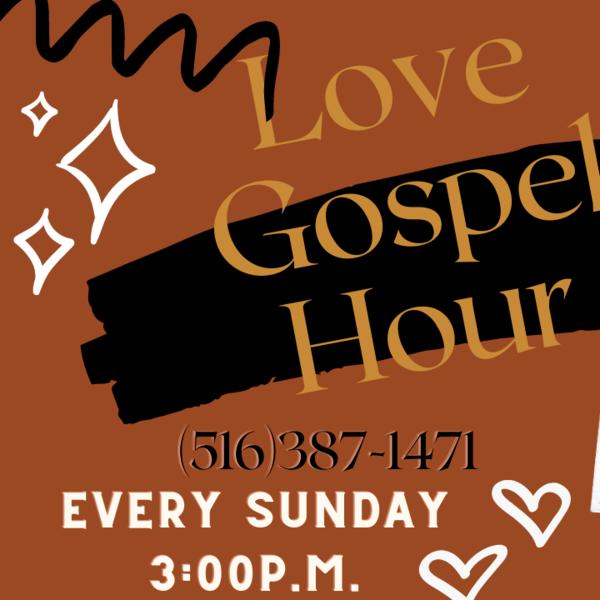 Love gospel show