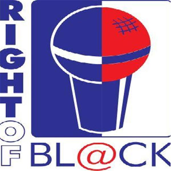 Right of Black