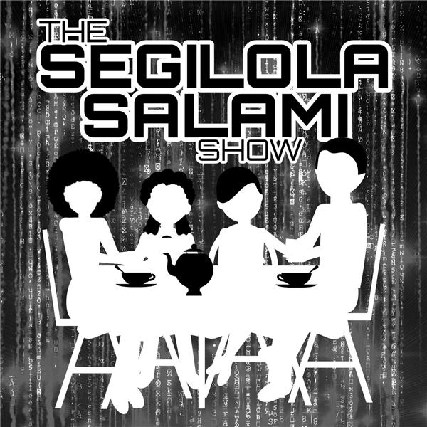 The Segilola Salami show