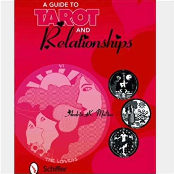 Tarot Relationships Health