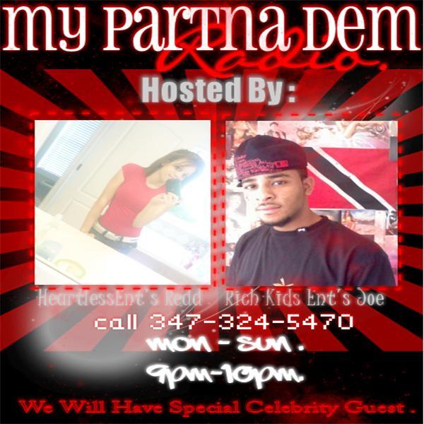 My Partna Dem Radio