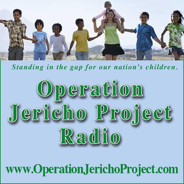 OperationJericho Project Radio