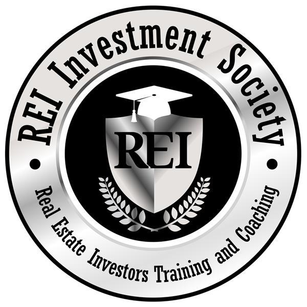REI Real Estate Coaching Training