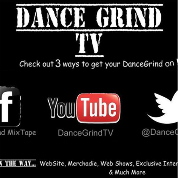 DanceGrind Radio