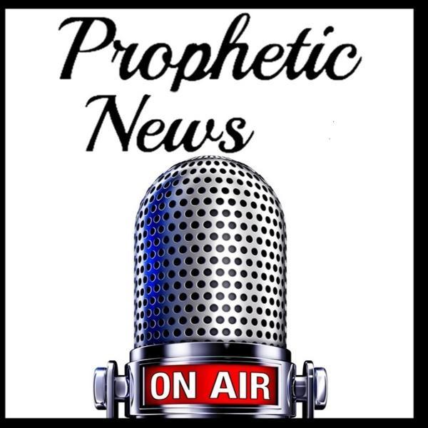 Prophetic News Online Radio by Susan Puzio | BlogTalkRadio