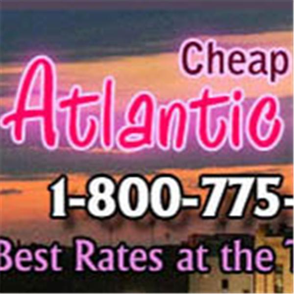 Hotel Deals in Atlantic City