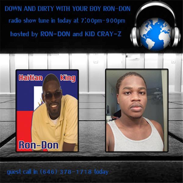 ronXdon954
